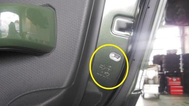 ハスラーのドアロックやエアコンが故障したときの対応は?